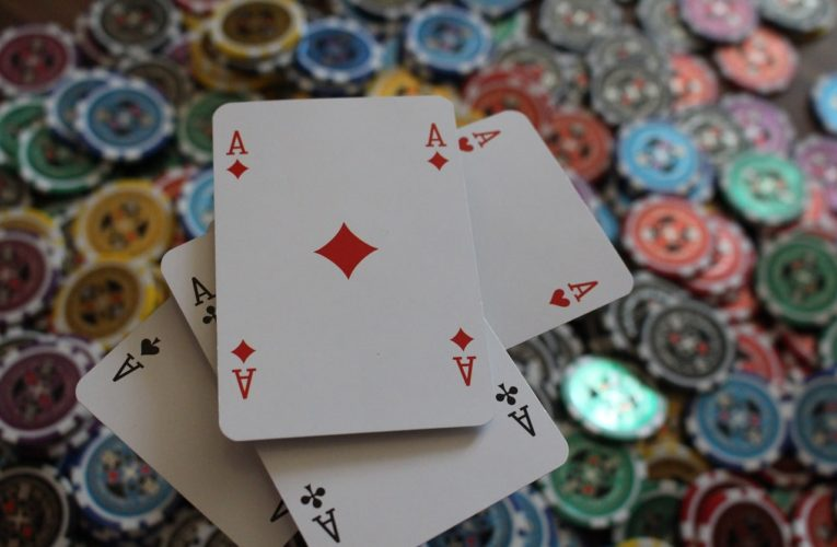 Here's why poker has the biggest impact in today's gambling industry changes