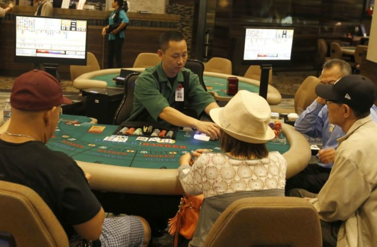 Record-breaking numbers for gambling industry during the quarantine