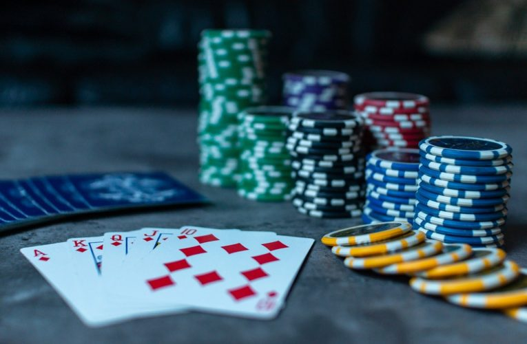 The most common casino myths of all times
