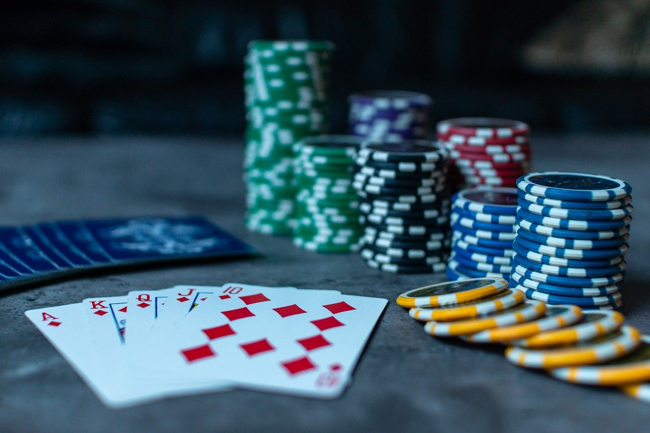 casino myths of all times