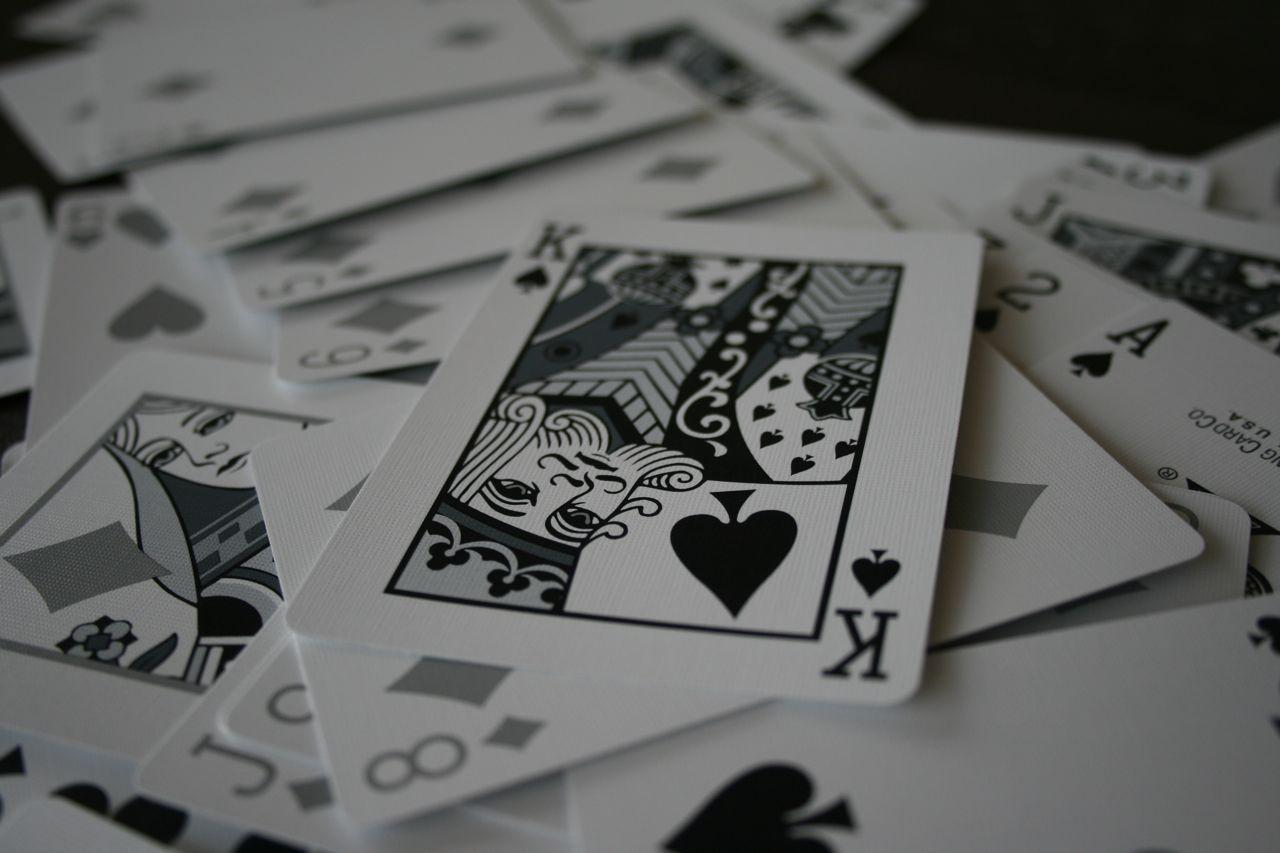 learn from a poker player