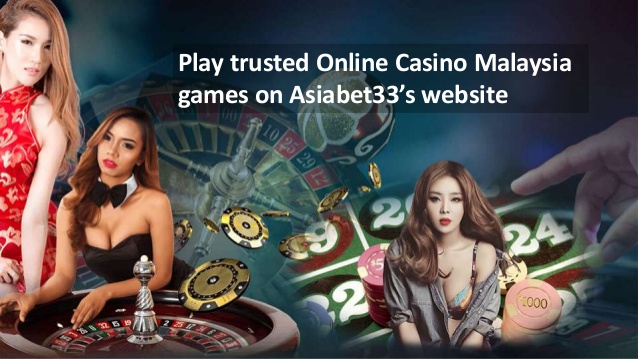 Top games to play in an Online Casino Malaysia