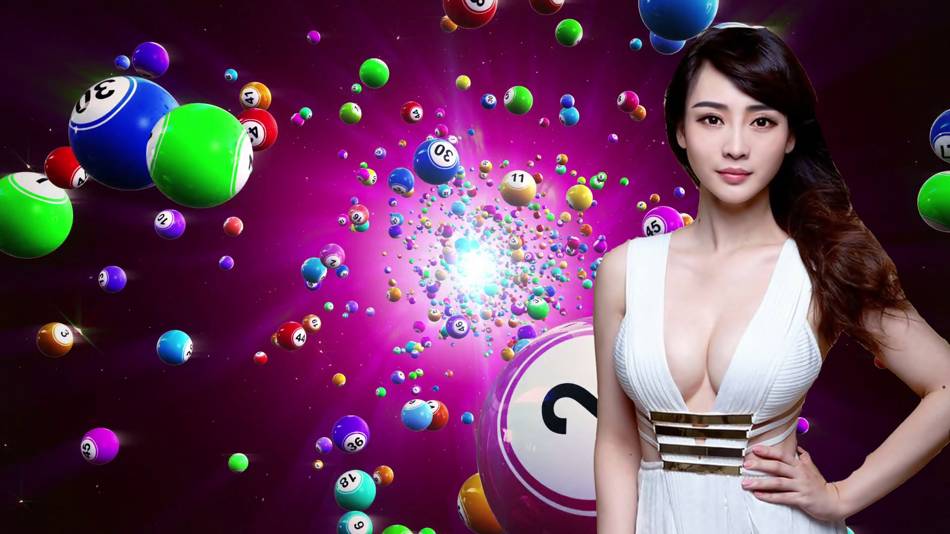 Online Togel Lottery
