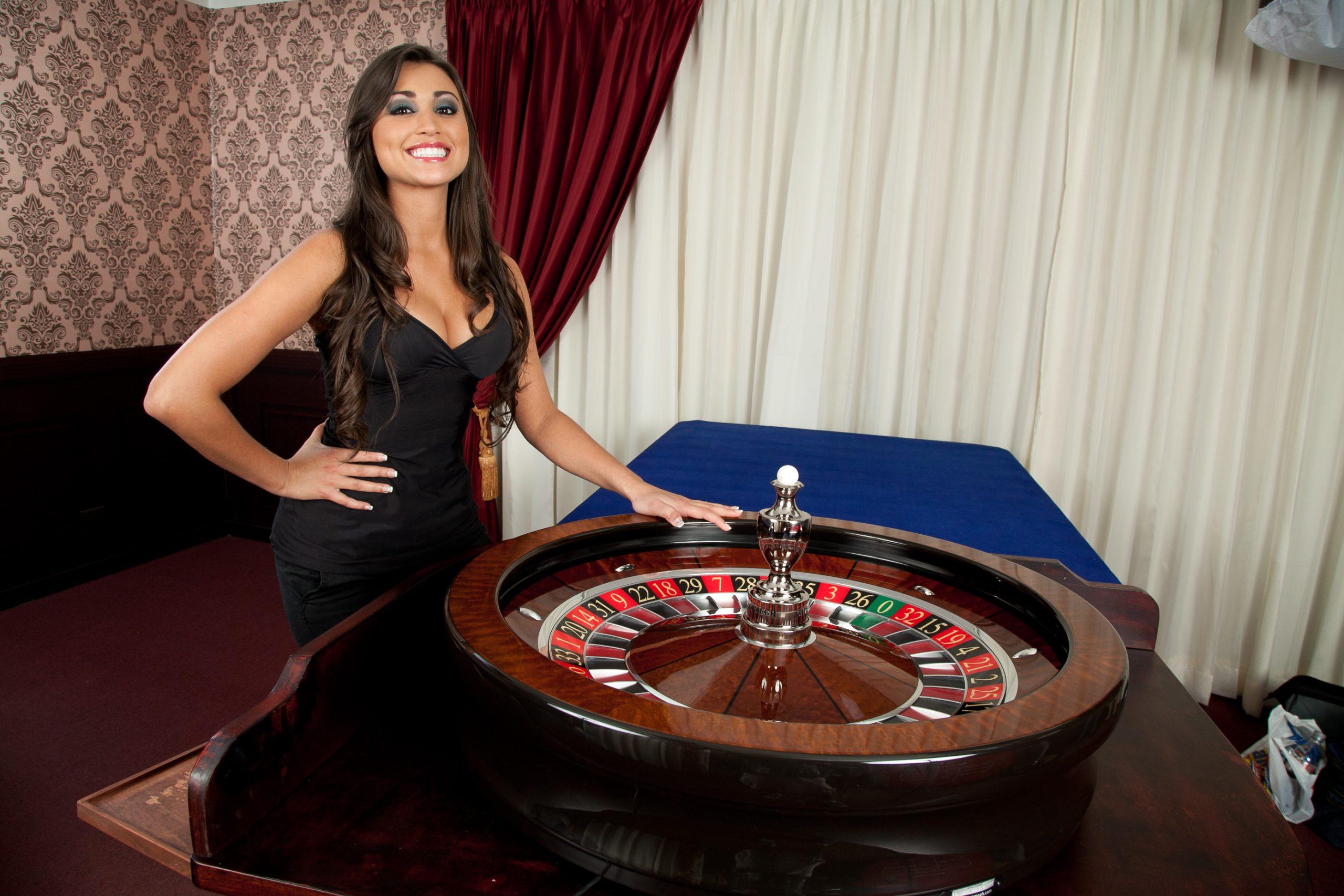 Playing Live Casino